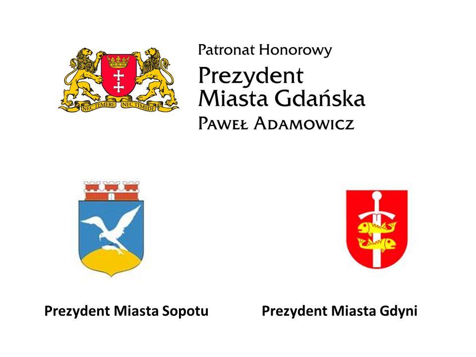 Prezydent Miasta SopotuPrezydent Miasta Gdyni