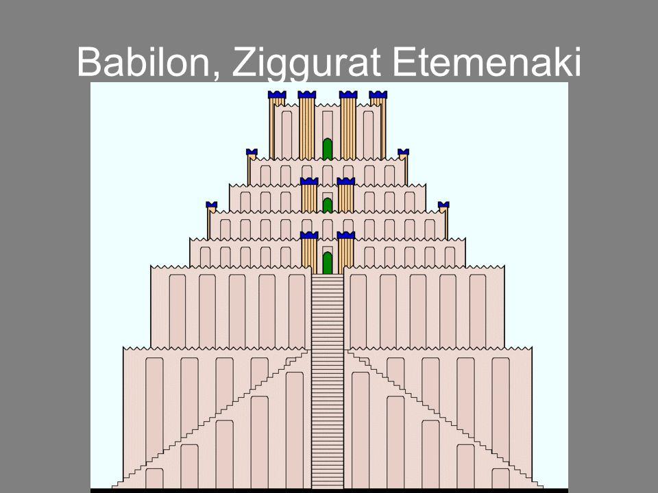 Wieża Babel, P. Breugel st.