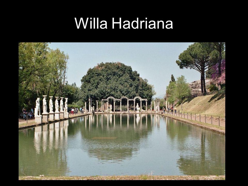 Willa Hadriana