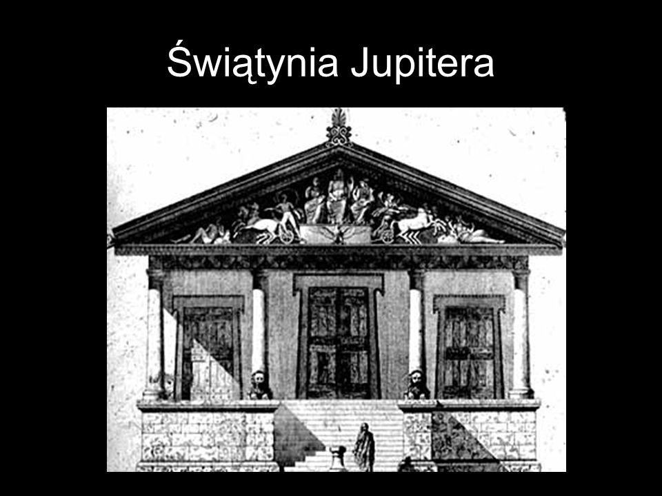 Świątynia Jupitera