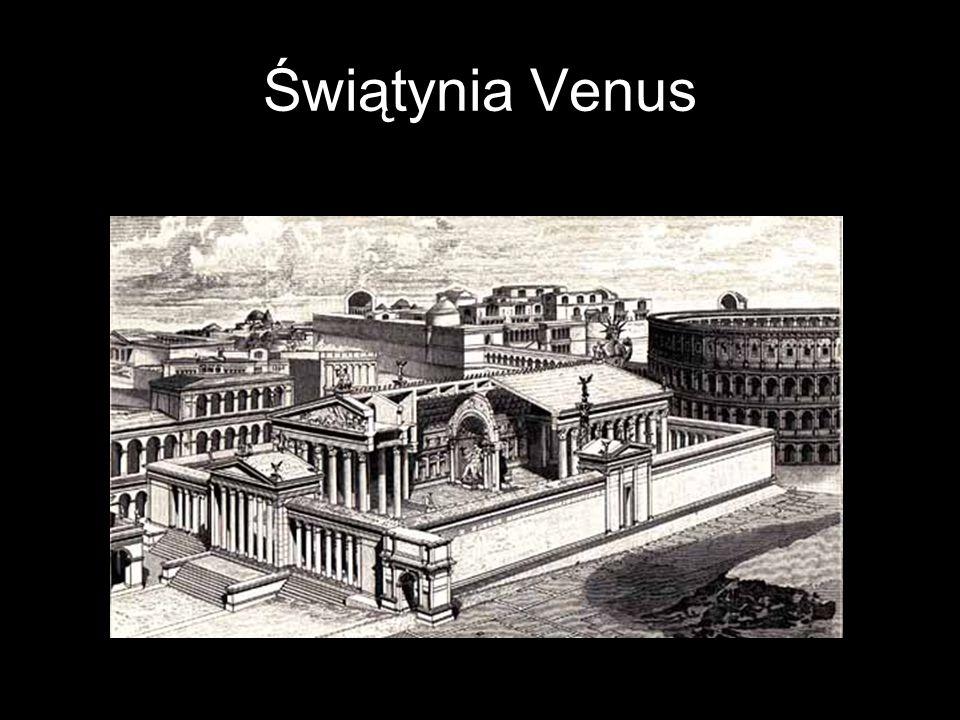 Świątynia Venus