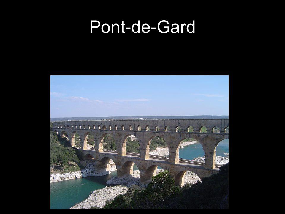 Pont-de-Gard