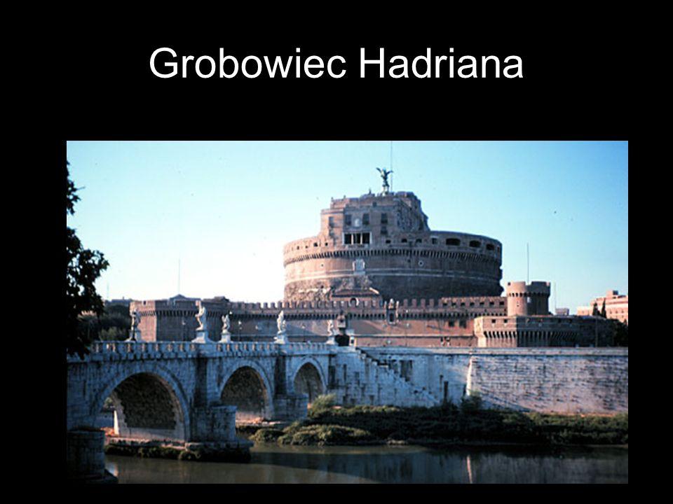 Grobowiec Hadriana
