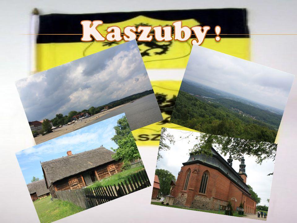 Kaszuby leżą na północy Polski.Granice północną stanowi Bałtyk, południową zaś Bory Tucholskie.