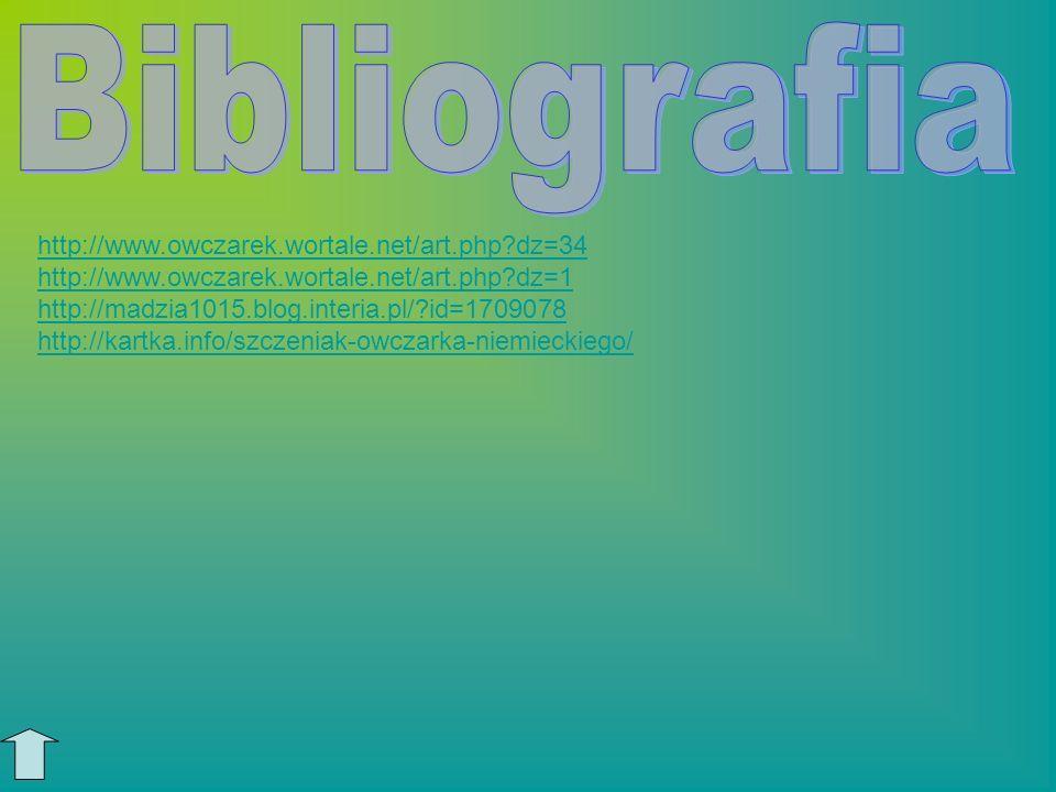 http://www.owczarek.wortale.net/art.php?dz=34 http://www.owczarek.wortale.net/art.php?dz=1 http://madzia1015.blog.interia.pl/?id=1709078 http://kartka