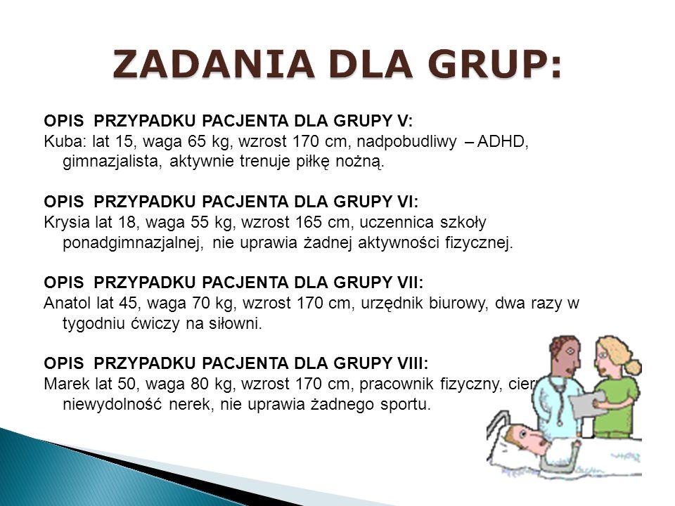 http://wiem.onet.pl/ http://encyklopedia.pwn.pl/ http://pl.wikipedia.org/wiki/ http://zdrowezywienie.w.interia.pl/zasady.htm http://www.twojadieta.info/artykul/bialko/ http://zdrowezywienie.w.interia.pl/tluszcze.htm http://zdrowezywienie.w.interia.pl/weglowodany.htm http://www.dieta.boo.pl/weglowodany.php