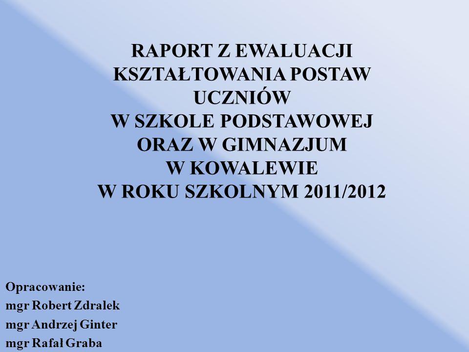Dokumentacja Samorządu Uczniowskiego Szczególną rolę w kształtowaniu właściwych postaw uczniów odgrywa samorząd uczniowski.