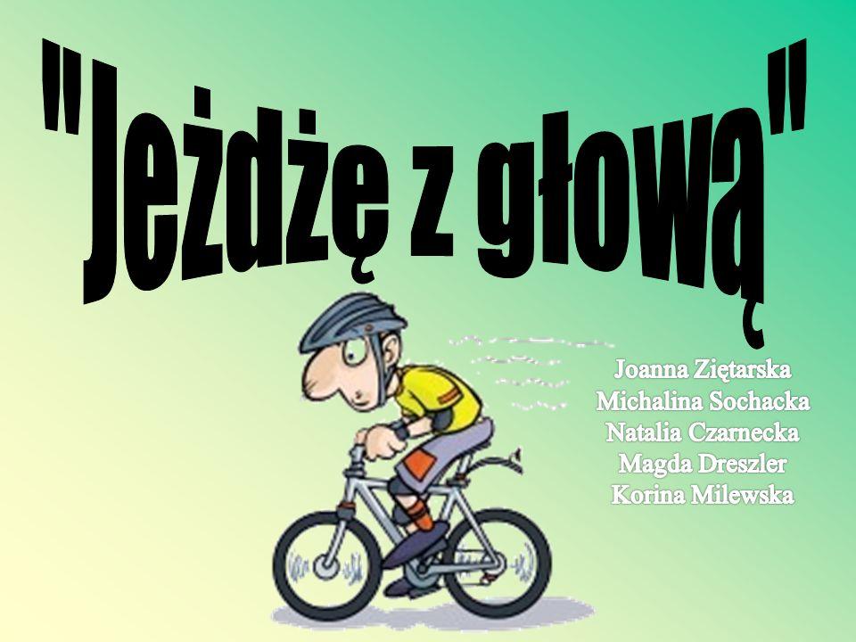 Znaki drogowe dla rowerzysty A-24: Rowerzyści Znak ostrzega przed miejscem, w którym rowerzyści wyjeżdżają z drogi dla rowerów.