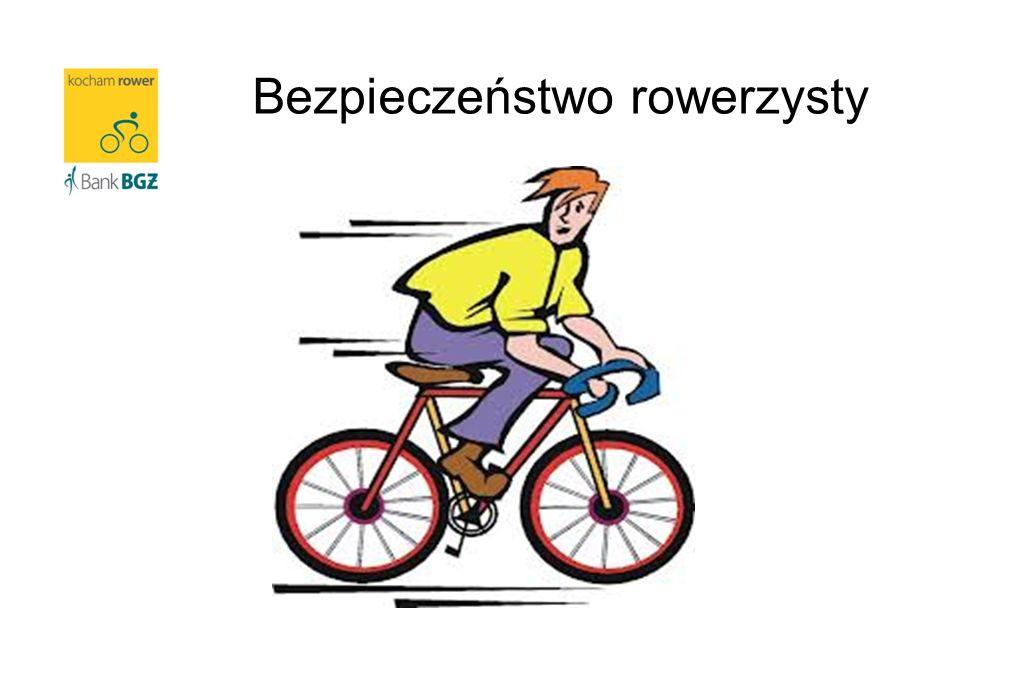 Bezpieczeństwo rowerzysty