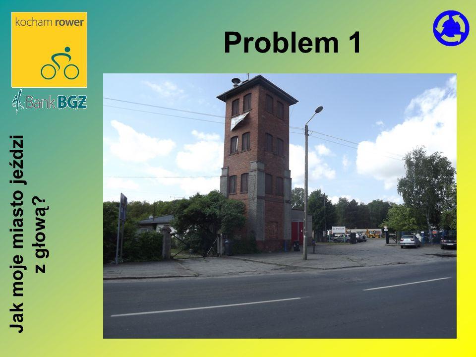 Problem 1 Jak moje miasto jeździ z głową?