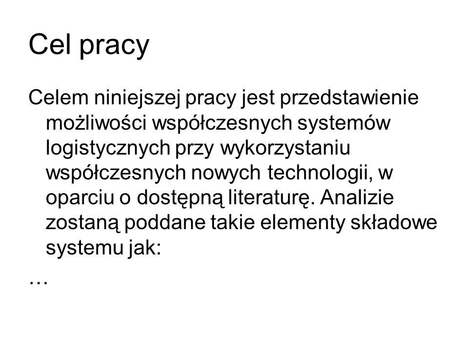 Część główna 1.Opis systemów 2.Funkcje i właściwości 3.Zastosowanie 4.Ocena