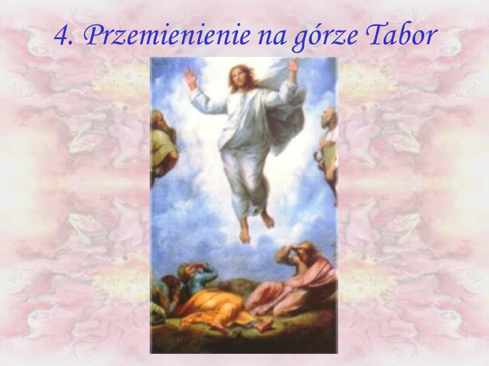3. Głoszenie Królestwa Bożego i wzywanie do nawrócenia