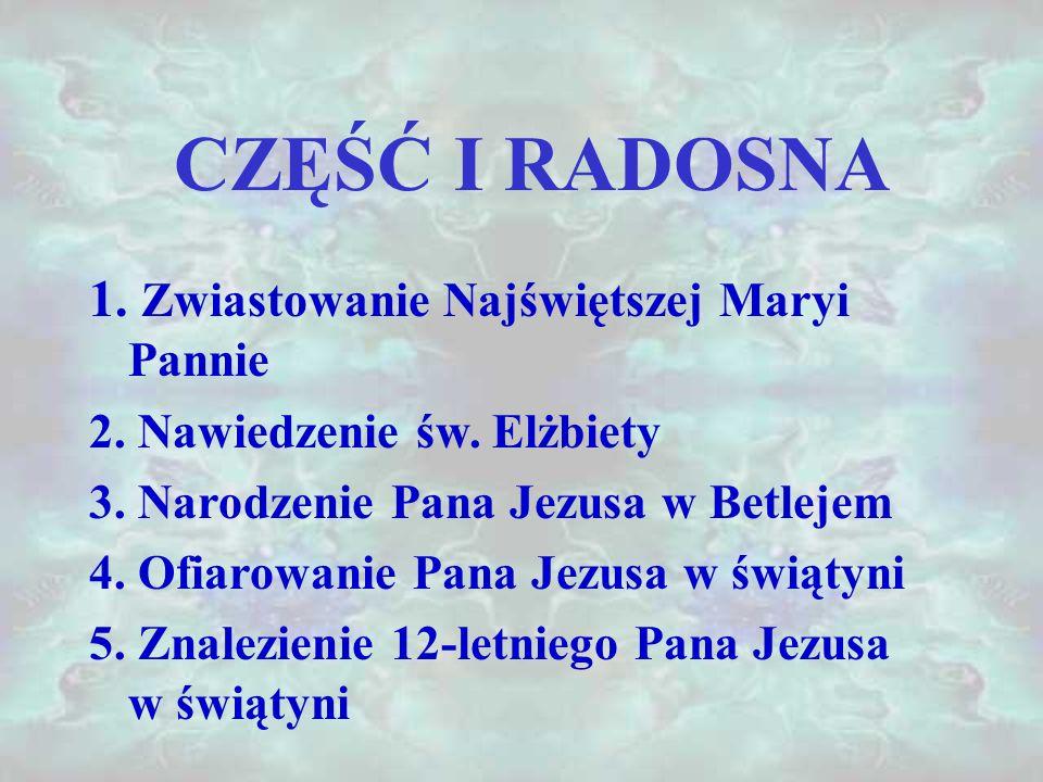 Różaniec - moją modlitwą Prezentacja multimedialna ukazująca części i tajemnice Różańca Świętego wraz z Quizem Oprac. mgr Agnieszka Elżbieta Samul