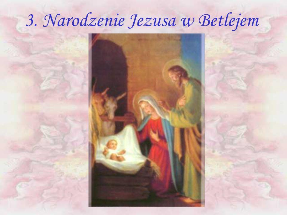 1. Modlitwa w Ogrójcu