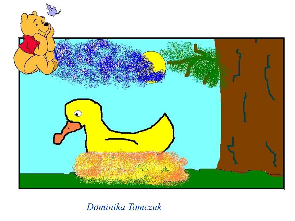 Dominika Tomczuk