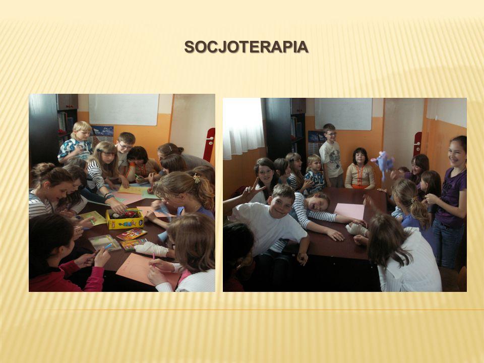 SOCJOTERAPIA