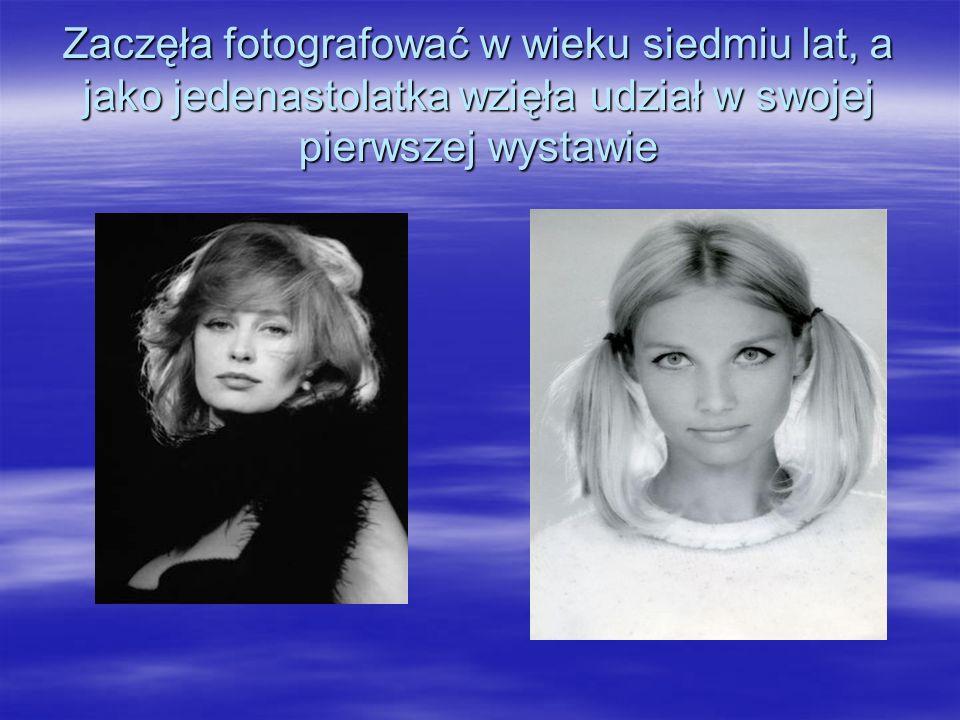 Współpracowała z wieloma rozgłośniami radiowymi (polskimi, niemieckimi, belgijskimi, angielskimi, kanadyjskimi, meksykańskimi i japońskimi) oraz telewizją w Polsce, Francji, Meksyku i Japonii.
