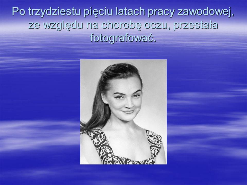 Twórczość fotograficzna Zofii Nasierowskiej obejmuje krajobraz, reportaże, ale przede wszystkim portret. Portrety w jej wykonaniu cechuje staranne ośw