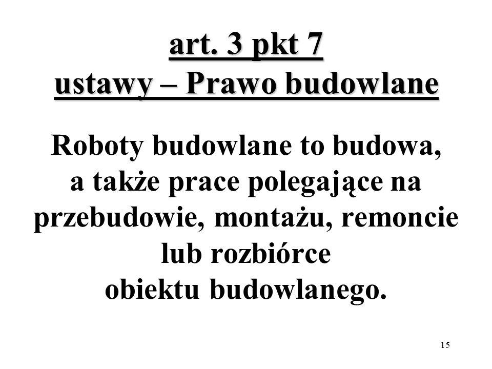 15 art.