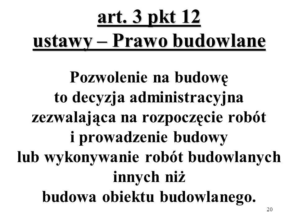 20 art.