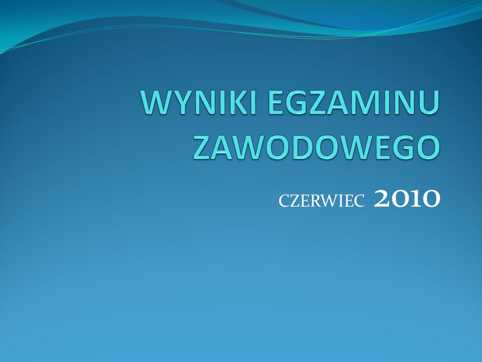 CZERWIEC 2010