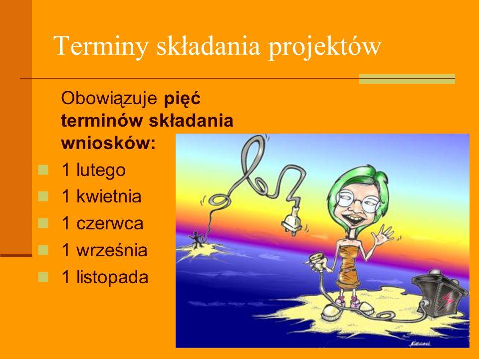 Strony internetowe www.mlodziez.org.pl http://europa.eu.int/youth/ Europejski Portal Młodzieżowy http://europa.eu.int/comm/ youth/program/sos/index_ en.html Structure for Operational Support EVS (Oficjalna strona Wolontariatu Europejskiego)