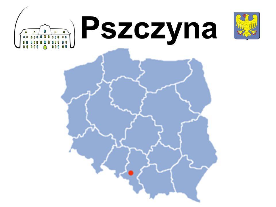 województwo śląskie, powiat pszczyński gmina miejsko-wiejska 50 457 mieszkańców powierzchnia 174 km2 (17 409 ha) budżet gminy – 133 908 303,00 zł Pszczyna