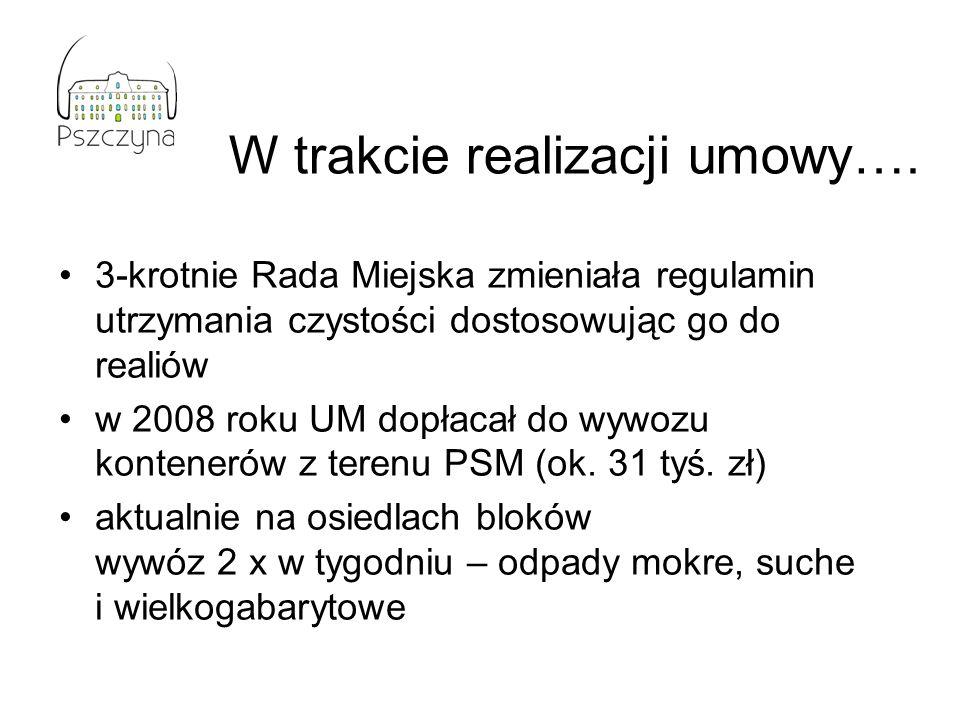 www.pszczyna.pl Dariusz Skrobol – Burmistrz Pszczyny skrobol@pszczyna.pl Dziękuję za uwagę