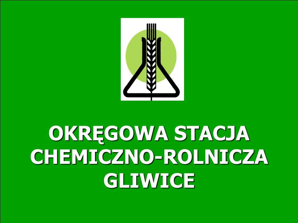 Zgodnie z umowami zawartymi pomiędzy Starostwem Powiatowym w Pszczynie i Okręgową Stacją Chemiczno Rolniczą w Gliwicach,