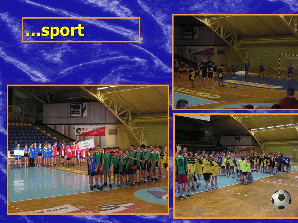 ...sport