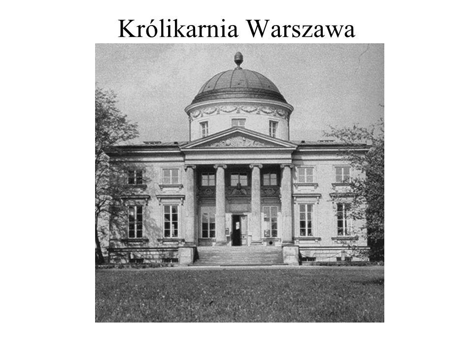 Królikarnia Warszawa