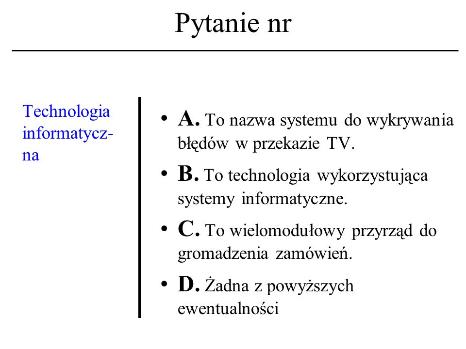 Pytanie nr Netscape Navigator A.Jest ekwiwalentem programu Forte Agent.