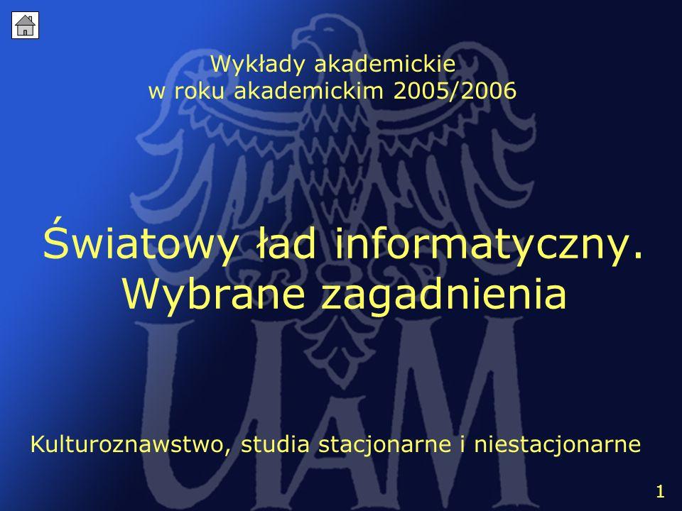 2 Informacja o prowadzącym zajęcia: Doc.dr habil.