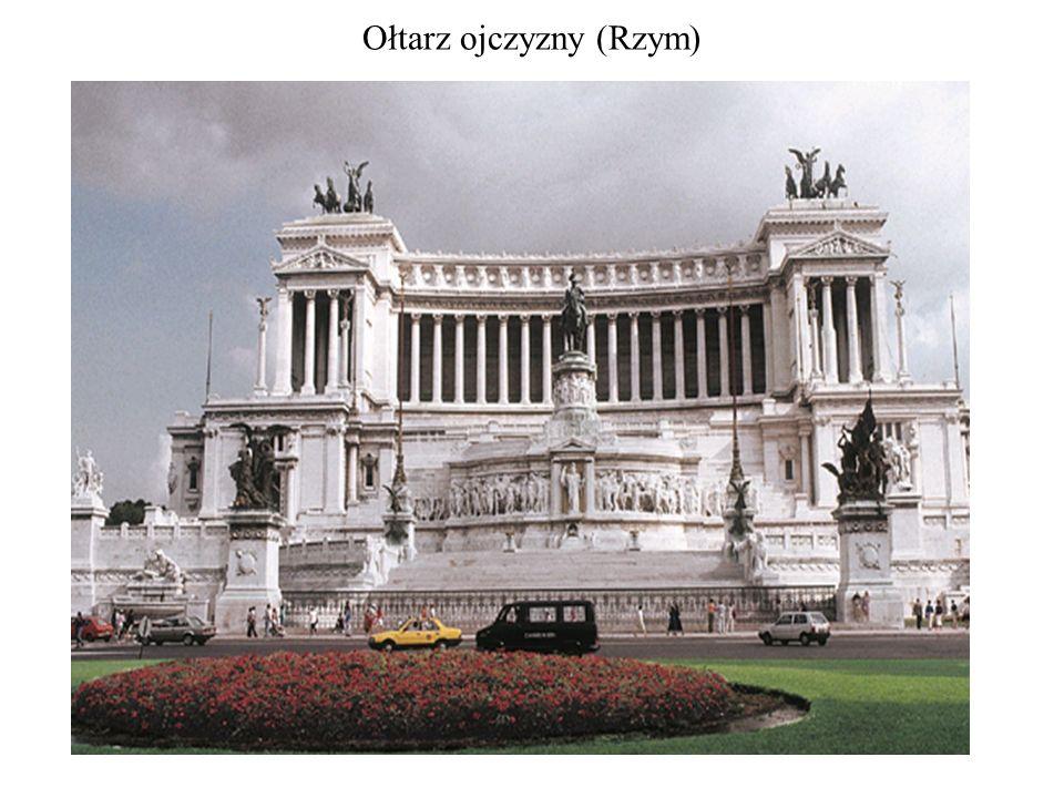 Ołtarz ojczyzny (Rzym)