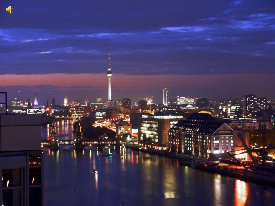 Do zobaczenia w Berlinie! Koniec