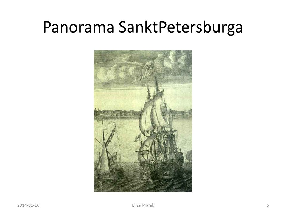 Panorama SanktPetersburga 2014-01-165Eliza Małek