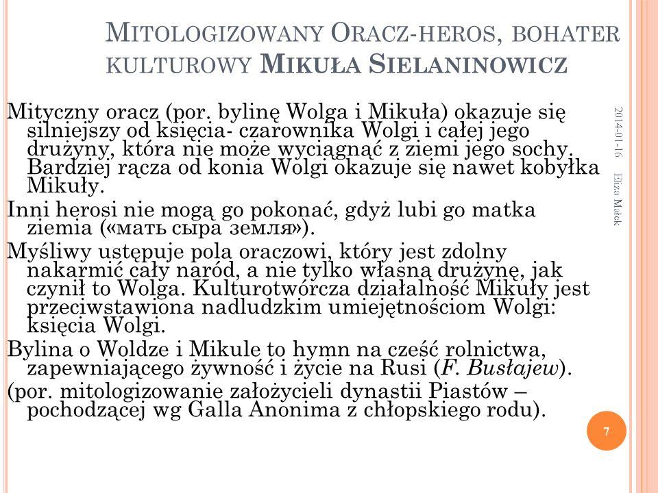 Eliza Małek 28 2014-01-16