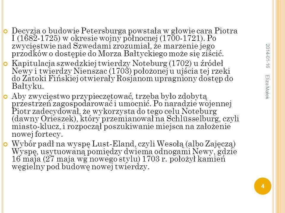 2014-01-16 5 Eliza Małek