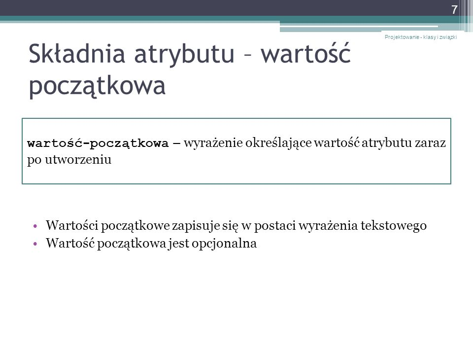 public partial class Studenci : Form { protected Adres _adres = new Adres(); public static ArrayList listaStudentow = new ArrayList(); public Studenci() { InitializeComponent(); } private void button1_Click(object sender, EventArgs e) { string _nazwisko = Nazwisko.Text; string _imie = Imie.Text; _adres.Miasto = Miasto.Text; Student _student = new Student(_nazwisko, _imie, _adres); WynikNazwisko.Text = _student.Nazwisko; WynikImie.Text = _student.Imie; WynikMiasto.Text = _student.adres.Miasto; listaStudentow.Add(_student); }