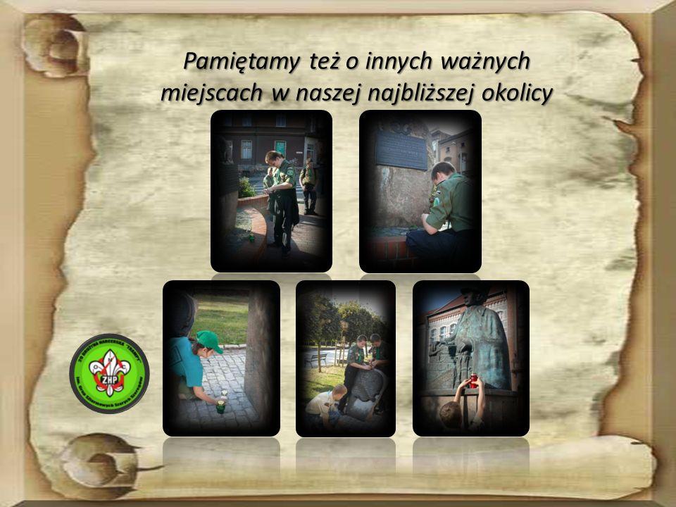 Zdjęcia: Magdalena Suchan Michał Kosowicz Edyta Ogonowska Milena Rejmus Opracowała: pwd.