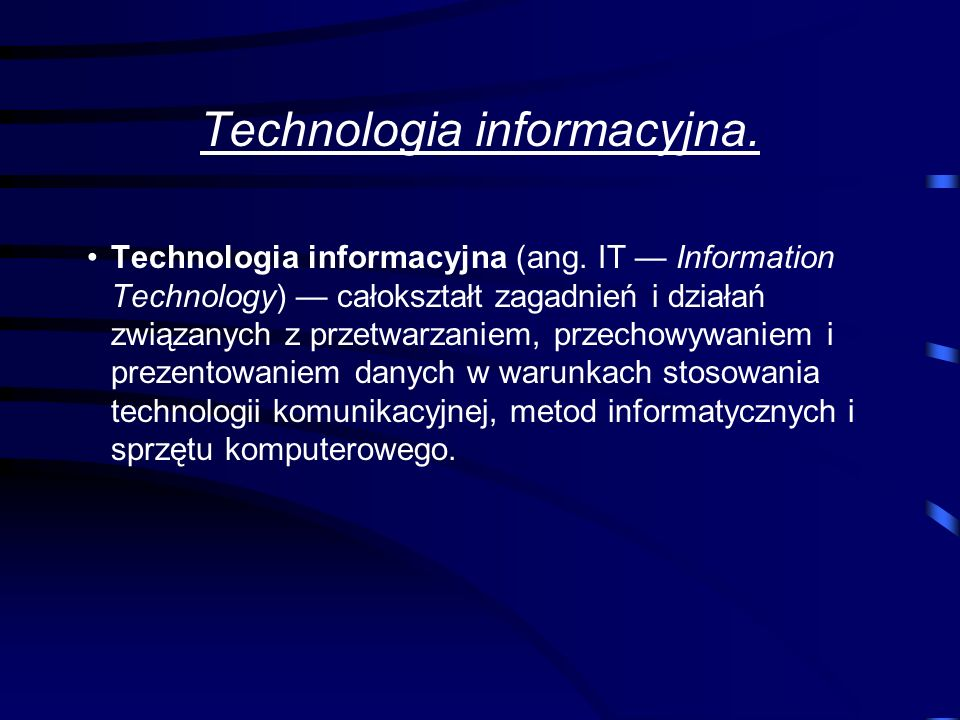 Informacje praktyczne: na zajęciach laboratoryjnych należy zapisywać opracowywane pliki na pamięci USB lub przesyłać na konto skrzynki pocztowej Należy przerabiać zadania robione na wykładzie I ćwiczeniach laboratoryjnych poza zajęciami obecność na laboratoriumi wykładzie obowiązkowa