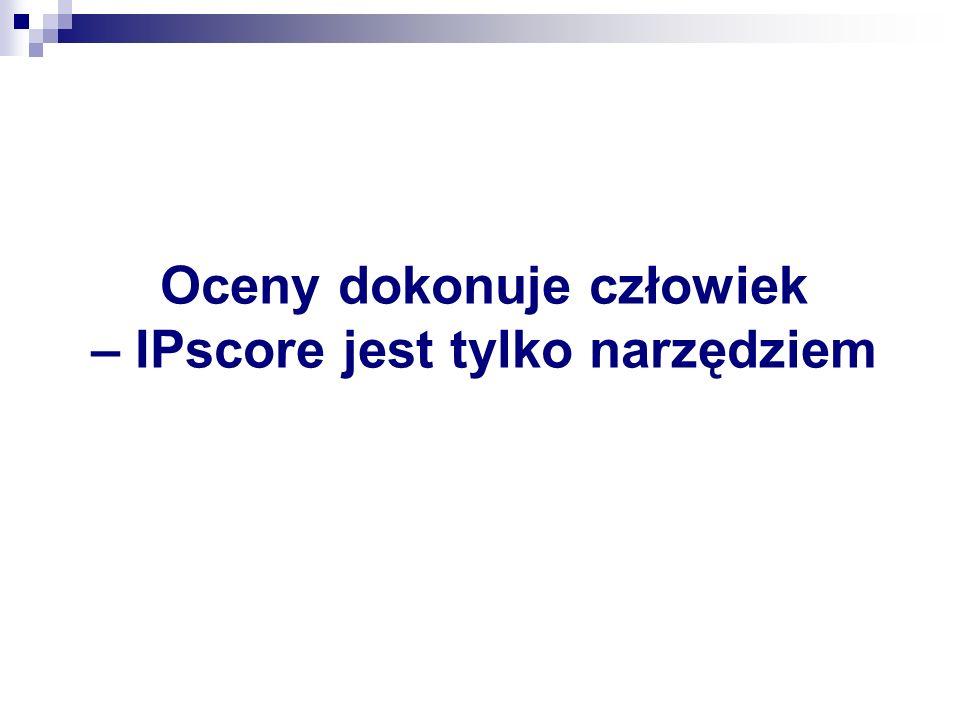 Dlaczego własność intelektualna (IP) i jej ocena są ważne? Przedstawienie narzędzia IPscore®2.0