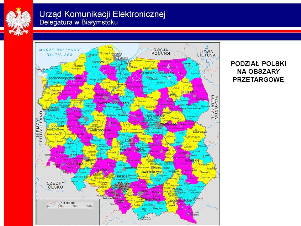 Augustów (6) Sejny (5) 22 gminy Sokółka (1) opłata 77 000 – 154 000 zł Suwałki (10) Augustów (1) Grajewo (6) 29 gmin Kolno (6) Łomża (9) opłata 101 500 – 203 000 zł Mońki (7) Białystok (14) 23 gminy Sokółka (9) opłata 80 500 – 161 000 zl Białystok (2) Biels Podlaski (8) Hajnówkqa (9) 44 gminy Łomża (1) Siemiatycze (9) opłata 154 000 – 308 000 zł Wysokie Maz.