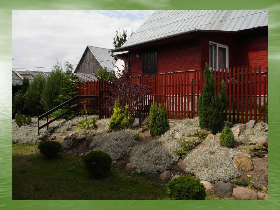 współorganizacja ogólnokrajowego konkursu Zielone Lato 2005, w którym udział wzięły 22 obiekty turystyczne.
