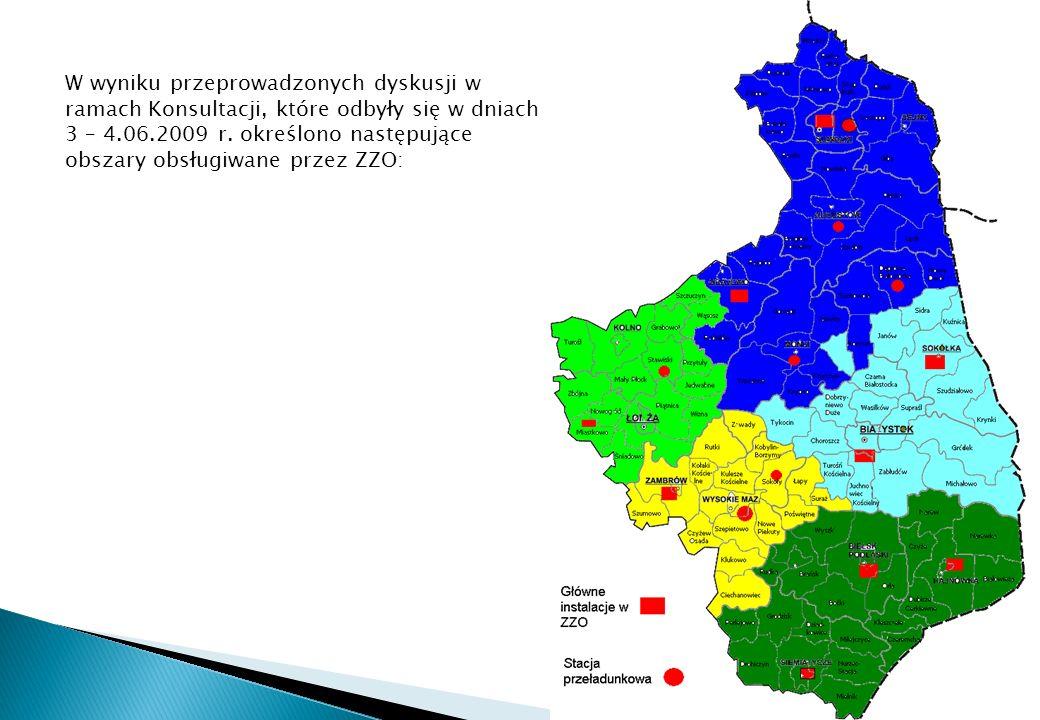 W wyniku przeprowadzonych dyskusji w ramach Konsultacji, które odbyły się w dniach 3 – 4.06.2009 r.