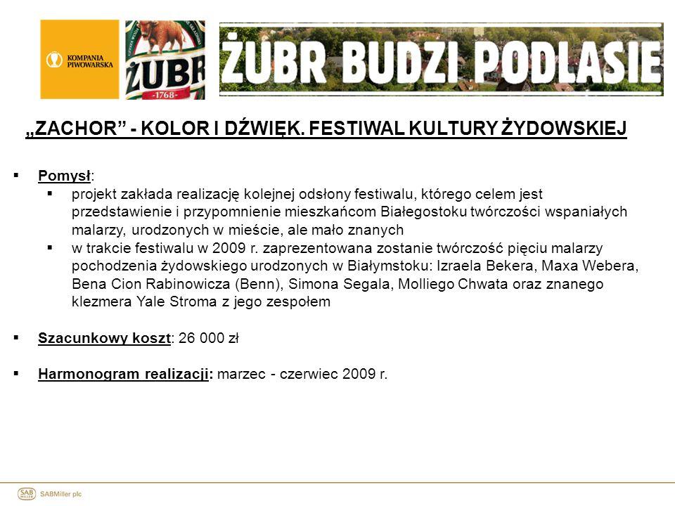 Białystok to miasto, w którym naturalną rzeczą jest wielokulturowość.