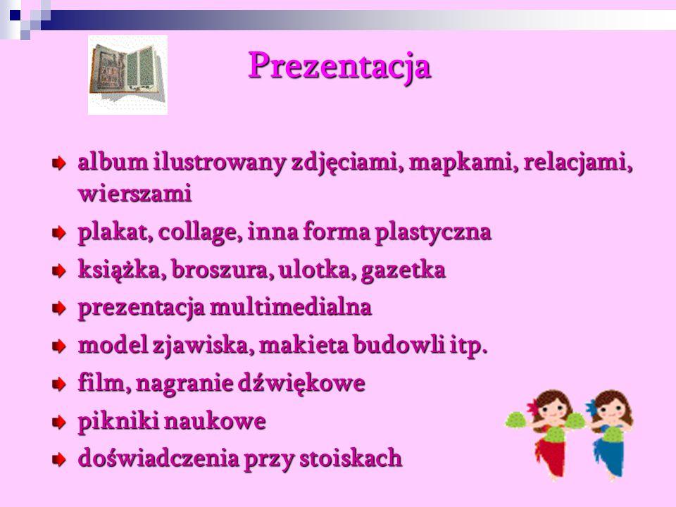Prezentacja cd.