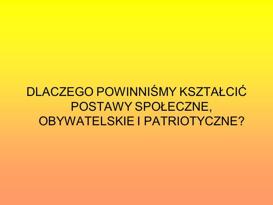 Zaufanie do instytucji życia publicznego Niemal powszechnym zaufaniem społecznym cieszą się w Polsce instytucje charytatywne, tj.