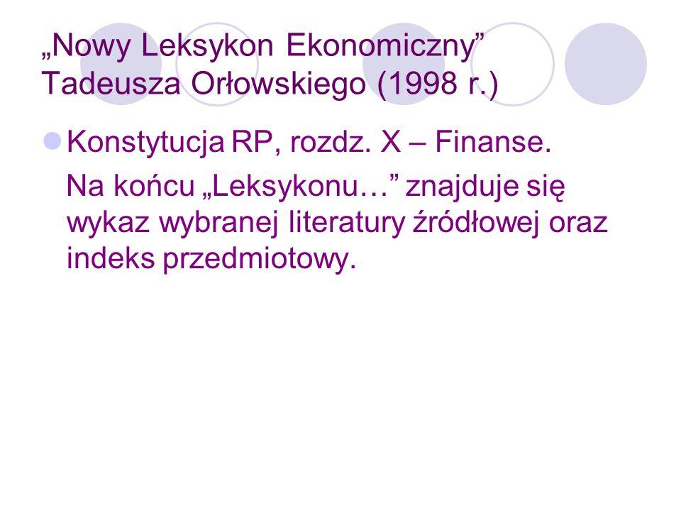 Słowniki biograficzne