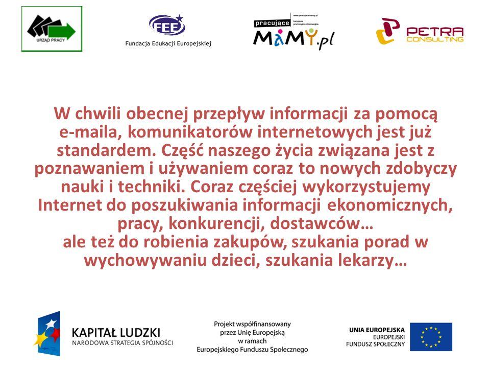 Raport podsumowujący działalność portalu